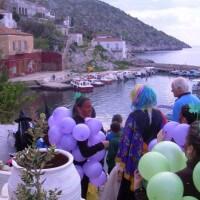 Carnival in Kamini '11