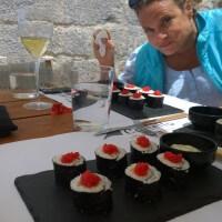 Surprise Sushi Celebration