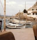 Kamini's Kodylenia Restaurant – 1985